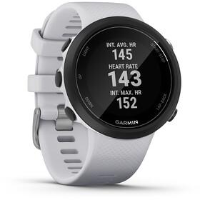 Garmin Swim 2 Smartwatch, biały/czarny